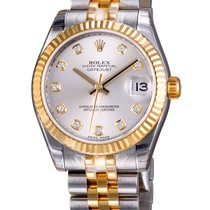 Rolex Datejust Midsize 31 mm