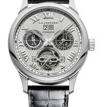 Chopard L.U.C Perpetual T Platinum & 18K White Gold...