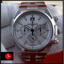 Vacheron Constantin Overseas Chronograph SERVICED