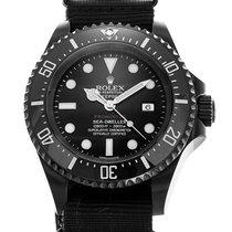 Pro-Hunter Rolex Watch Deepsea 116660 -