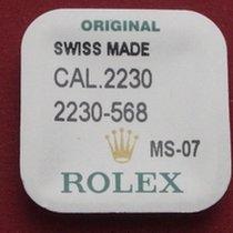 Rolex 2230-568 Welle für Schwungmasse