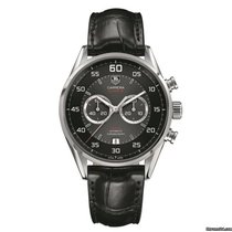 TAG Heuer Carrera Chrono Calibre 36