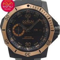 Corum Admiral´s Cup Seadefender Deep Dive