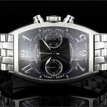 Franck Muller Master Of Complications Casablanca Chronograph...