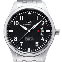 IWC Fliegeruhr Mark XVII