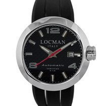 Locman Change 042500CBNNK0SIK-RS-K Automatic Men's Watch