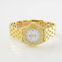 Breitling Callistino Diamonds Ref. K52045