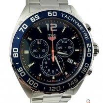 TAG Heuer Formula 1 Quarz Chronograph 43mm CAZ1014.BA0842