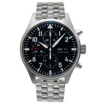 IWC Pilot's Chronograph Automatic 43 mm