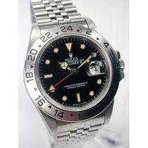 ロレックス (Rolex) Explorer II, 16550, von 1984
