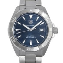 TAG Heuer Aquaracer Calibre 5 Automatik 40,5mm WAY2112.BA0928