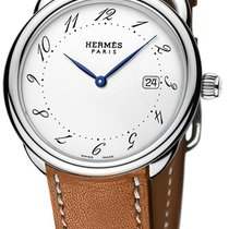 Hermès Arceau Quartz GM 38mm 040112WW00
