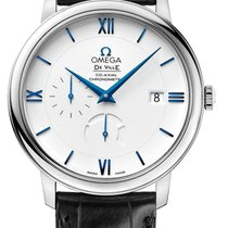 Omega De Ville Prestige Power Reserve Co-Axial 424.53.40.21.04...