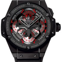 Hublot King Power Unico GMT