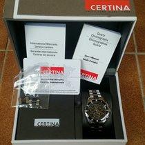 Certina DS First