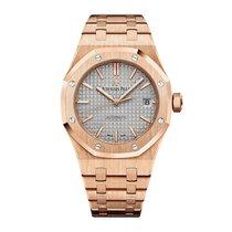 Οντμάρ Πιγκέ (Audemars Piguet) Royal Oak Automatic 37mm Watch...