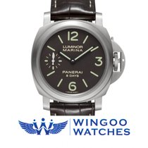 Panerai LUMINOR MARINA 8 DAYS TITANIO PAM564- 44MM Ref. PAM00564