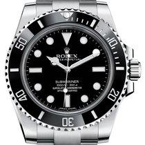 Rolex Submariner Ceramic No Date