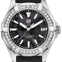 TAG Heuer Aquaracer Quarz 35mm
