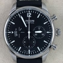 Union Glashütte Belisar Pilot Chronograph Ref. D009.627.16.057.00