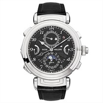 Patek Philippe Grand Complications White Gold