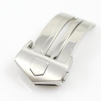 豪雅 (TAG Heuer) GRAND CARRERA  folding clasp / deployant buckle...