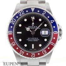 ロレックス (Rolex) Rolex Oyster Perpetual GMT-Master II Ref. 16710...