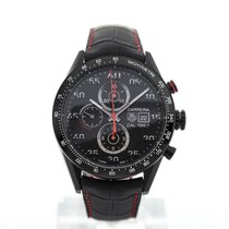 TAG Heuer Carrera Calibre 1887 Chronograph 43