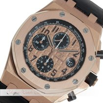 Audemars Piguet Royal Oak Offshore Roségold 26470OR.OO.A002CR.01