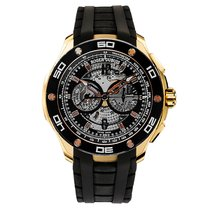 Roger Dubuis Chronograph – Pink gold