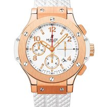 Hublot 341.PE.230.RW 41mm Big Bang Portocervo - Rose Gold...