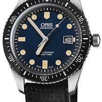 Oris Divers Sixty-Five 42mm 01 733 7720 4055-07 4 21 18