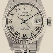 Rolex Datejust 26mm steel