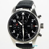 萬國 (IWC) Pilot's watch chronograph