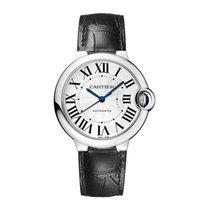 Cartier Ballon Bleu Automatic Ladies Watch Ref W69017Z4