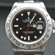 Rolex Explorer II BD  m. Box u. Papiere aus 1996(Europe Watches)