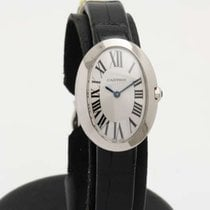 Cartier Baignoire small size - 18K Whitegold - With Box W8000001