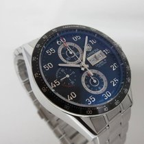 TAG Heuer Carrera Calibre 16 Day Date 43mm - Full Set