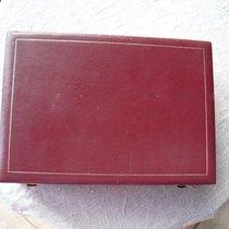 Patek Philippe Vintage Uhren/Schmuckbox