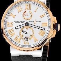 Ulysse Nardin Marine Chronometer Manufacture - 45 mm