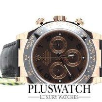 Rolex Daytona Rose Gold Oro Rosa COSMOGRAPH DAYTONA  116515 LN