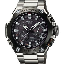 Casio G-SHOCK MRG-G1000D-1ADR Men's