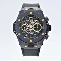 Hublot 411.CX.1189.VR.USB16 Big Bang Unico Usain Bolt Limited ...