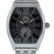 Ulysse Nardin Michelangelo Gigante Stainless Steel With...