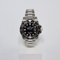 Rolex GMT-Master II 116710LN ''full set'' MINT...