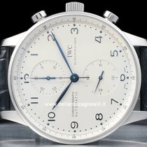 IWC Portuguese Chronograph  Watch  IW371417