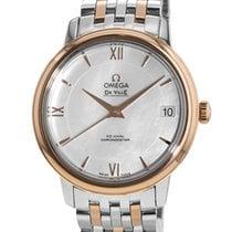 Omega De Ville Women's Watch 424.20.33.20.05.002