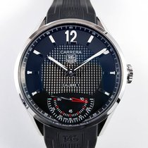 TAG Heuer Carrera Calibre 1 Limited Edition WV3010.FT6010