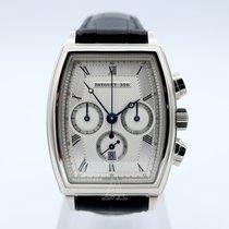 Breguet Men's Heritage Chronograph Watch