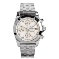Breitling Chronomat Automatic Stainless Steel Unisex Watch...